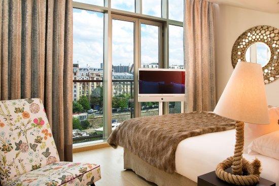 巴黎巴士底哥霍斯卡住宅公寓
