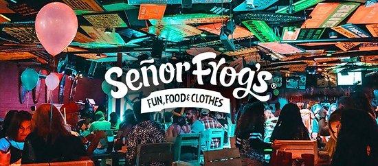 Senor Frog's Las Vegas