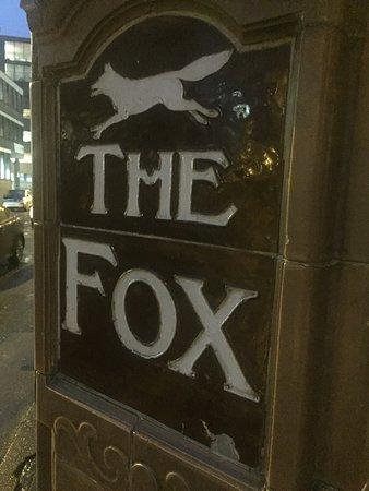 The Fox Public House