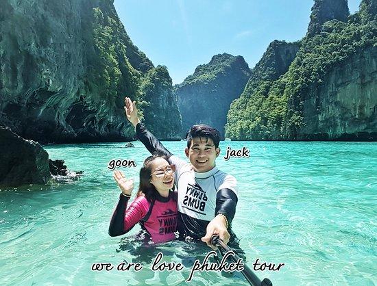 Love Phuket Tour