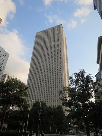 Sunshine 60大厦