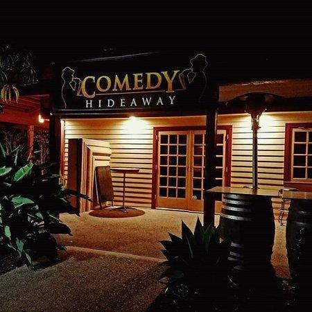 Comedy Hideaway