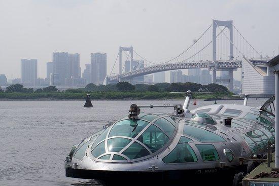 隅田川水上巴士