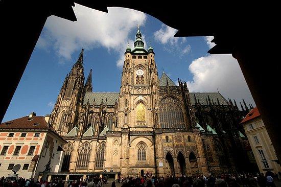 Foto Workshop Tour in Prag, Photo Workshop Tour in Prague