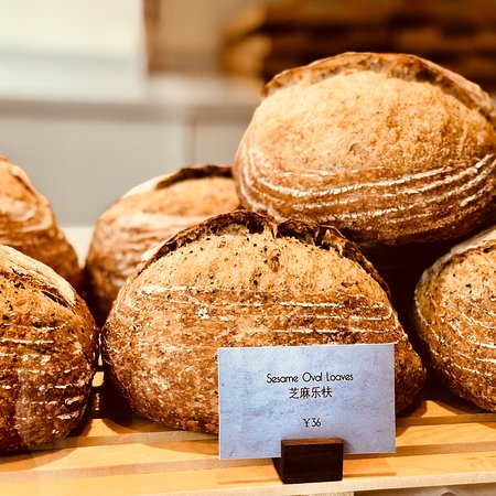 Real Bread Cafe