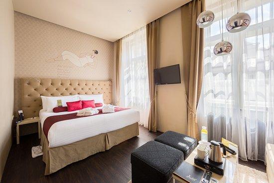 布拉格珠宝设计酒店