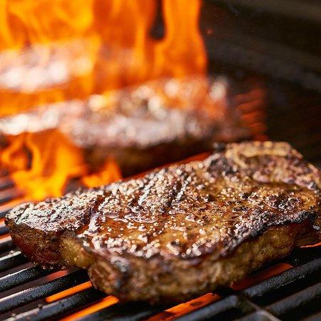 News Steaks & Grill
