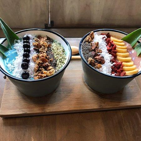Taste El Nido - The Vegan Cafe PH