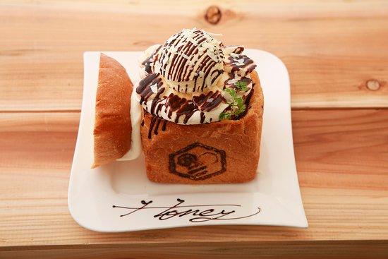 蜂蜜吐司咖啡屋(秋叶原店)