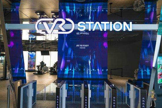 VR Station - Gangnam