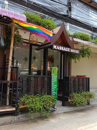 Massage House