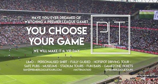 Premier League Tours