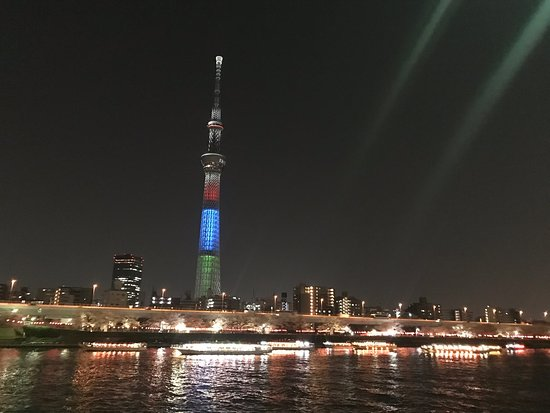 上野/浅草
