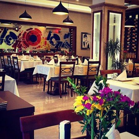 Byzantion Bistro & Restaurant