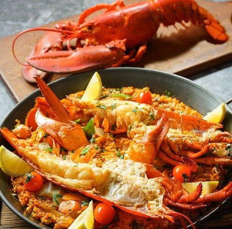 鱼跃地中海餐厅