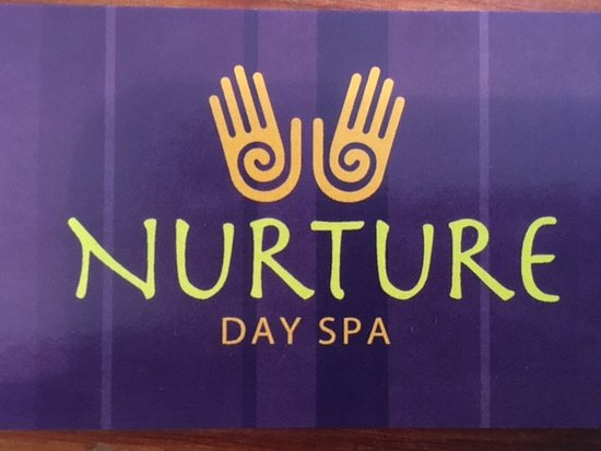 Nurture Day Spa