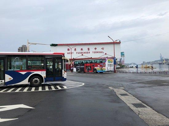 Ren'ai District照片