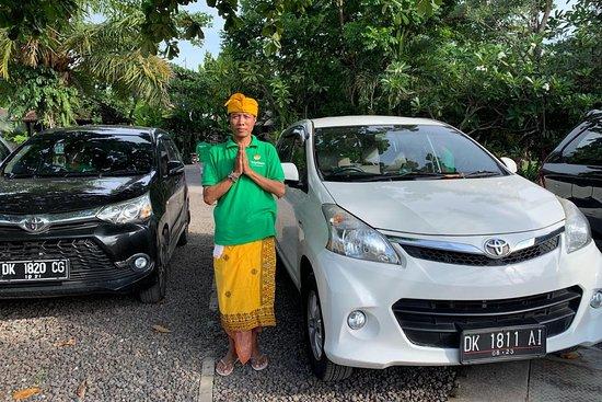 TripGuru Bali
