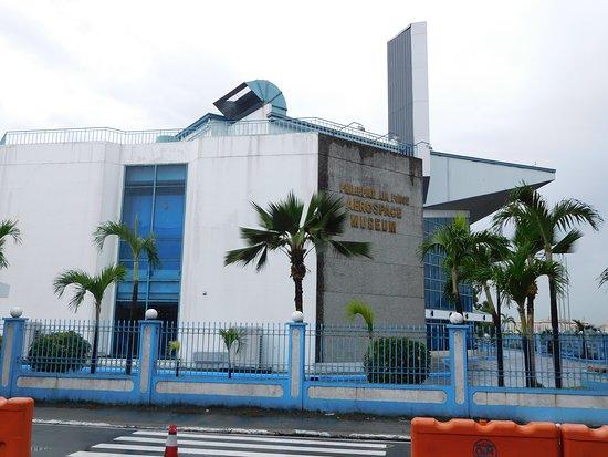 Philippine Air Force Aerospace Museum