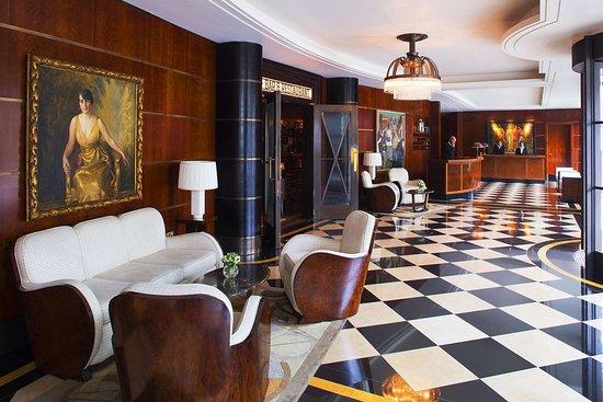 博蒙特酒店