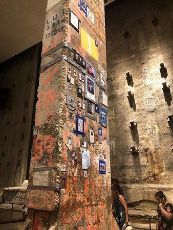 9/11国家纪念博物馆