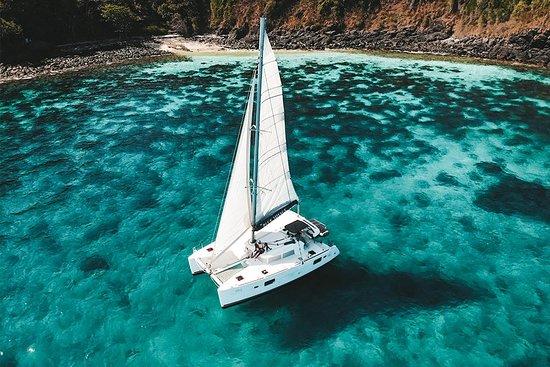 Blue Voyage Thailand - Pattaya