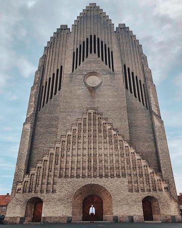 格伦特维教堂