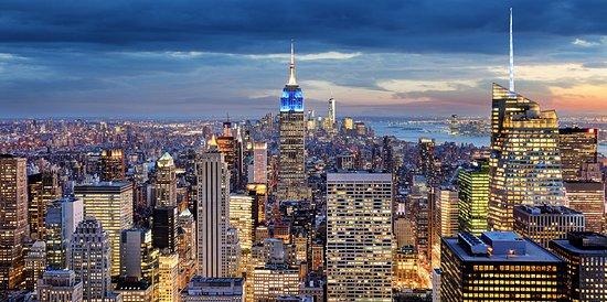 曼哈顿中城