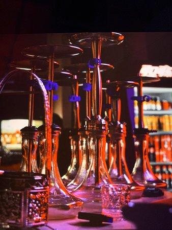 Hookah Bar No.1
