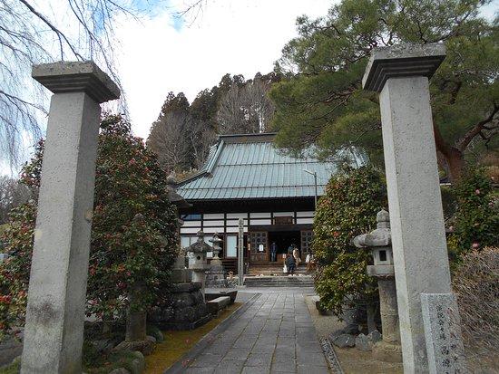 石川町美食