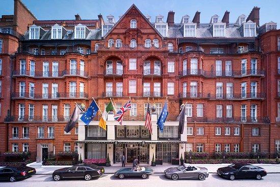 梅宝尼克拉里奇酒店