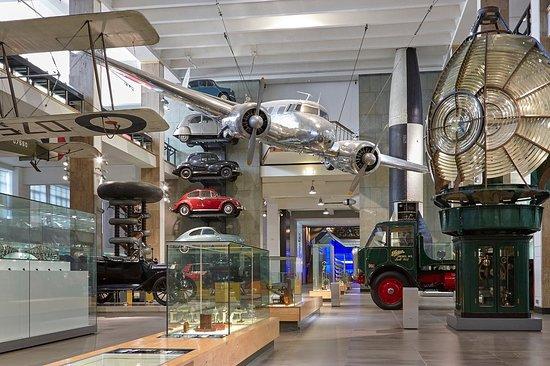 科学博物馆