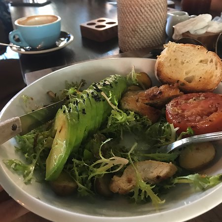 Benih Cafe