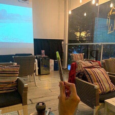 The Temple Lounge - Shisha place