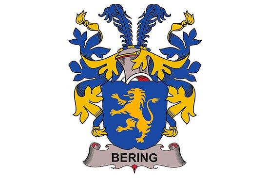 Bering Tour